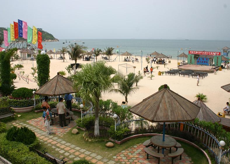 巽寮湾金海湾度假村