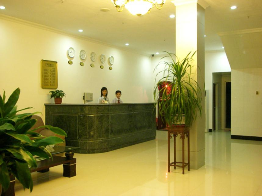 惠州港口双月湾海升假日酒店