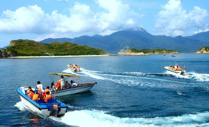 惠州大甲岛,惠州大甲岛攻略-惠州旅游