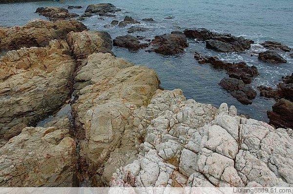广东惠州大亚湾大甲岛自助旅游摄影攻略