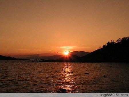 惠州大亚湾大甲岛摄影攻略