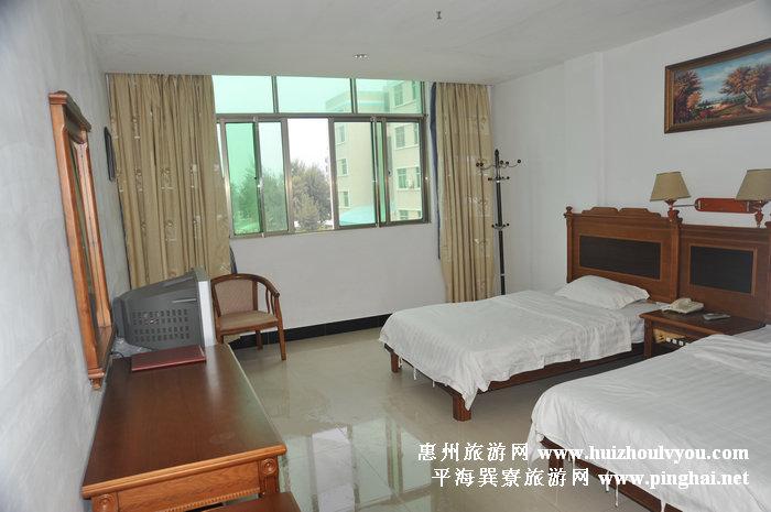 惠州双月湾海升假日酒店
