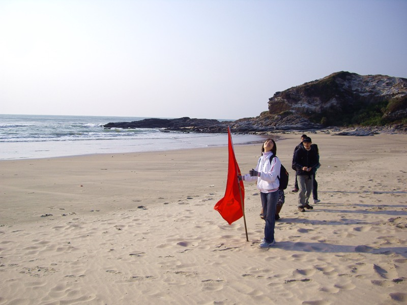 拥有海岸线长10公里,平海古城,小星山海岛,10公里的海水浴场,渔港码头