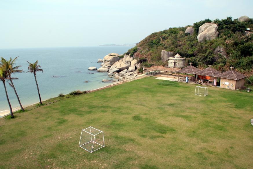 惠州巽寮湾三角洲岛图片