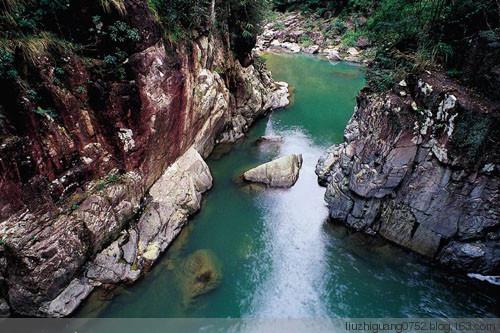 惠州龙门县旅游景点大全