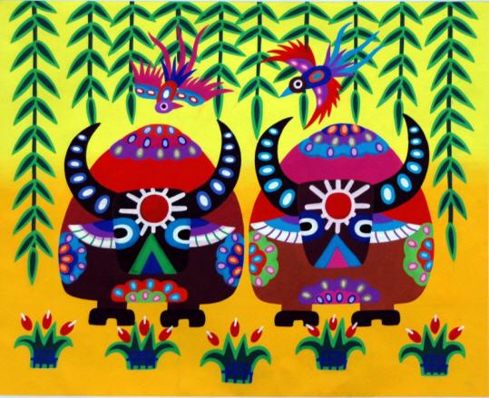 上海中国画院美术馆_百幅龙门农民画将登陆世博会,龙门,农民画,世博会,介绍-惠州旅游网